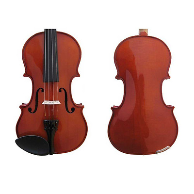 Enrico Student Extra Violin Outfit - 1/2 Size