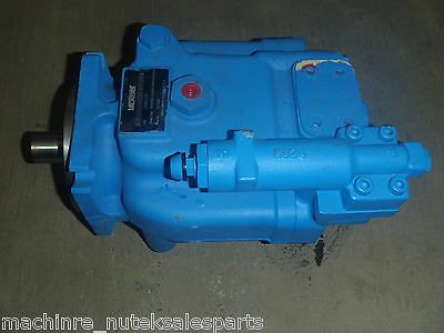 NEW Vickers Hydraulic Pump Motor PVH057R01AA10A070000001001AB010A