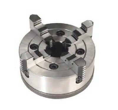 4 Jaw Independent chuck,160mm