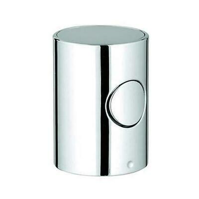 47255 000 chrome Grohe Automatic 2000 temperature control handle