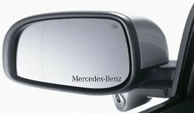 4x Wing Mirror Stickers Fits Mercedes Benz GL AMG Graphics Premium Quality XA47