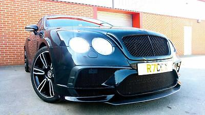 Bentley Continental 6.0 Gt Coupe 2007-57 // Automatic // Complete Motorsport Kit