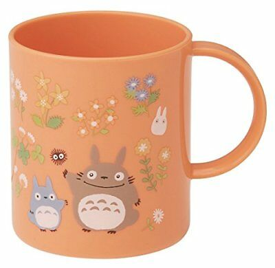 Skater Mug Cup 240ml My Neighbor Totoro Studio Ghibli KX1A made in Japan*