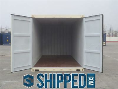 NEW 20FT SHIPPING CONTAINER - WE DELIVER - SECURE HOME STORAGE in Cincinnati, OH