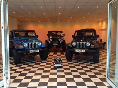 Looking To Buy Or Sell Jeep Wrangler????