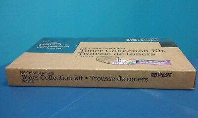 Genuine HP C3120A Waste Toner Collection Kit For HP Color LaserJet 5 LaserJet 5M