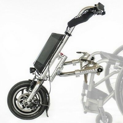 Firefly Electric Handycycle For Wheelchair