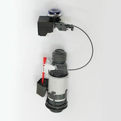 """Wirquin Jollytronic flushing solution Water Saving 2"""" outlet DOC M Infra Red WC"""