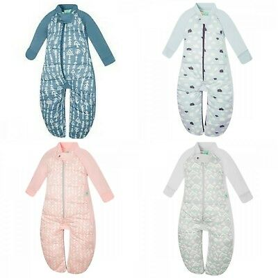 ergoPouch Winter Sleep Suit Bag 2.5 tog New 2018 FREE POST