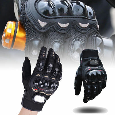 Probiker Guantes Motorcycle Gloves Motocross Gloves Knight Armoured Protection