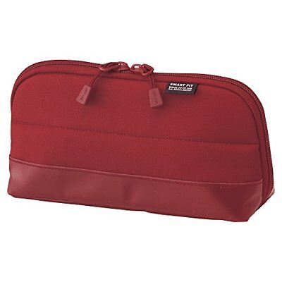 FROM JAPAN LIHIT LAB bag-in-bag SMART FIT ACTACT A5 Red A7682-3