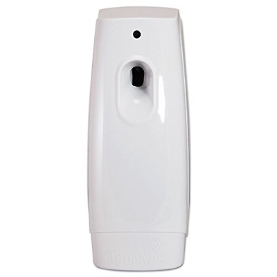 TimeMist Classic Metered Aerosol Fragrance Dispenser, White TMS1047717