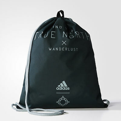 adidas Wanderlust Gym Sackpack Men's