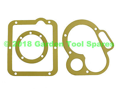 Newage 40M2S Gearbox Gasket Set New