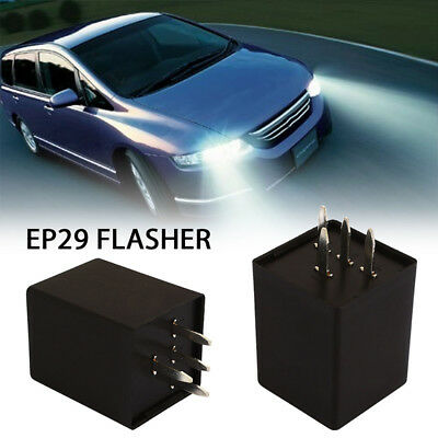 Hyper Flasher Relay Flasher Relay Durable Fix Turn Signal Lamps