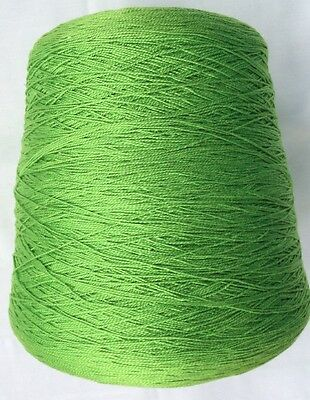 SUNRAY YARN 100/% Cotton Color Black Weight of one con is 1lb 15oz