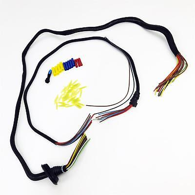 REPAIR SET CABLE Wiring Loom ALL BMW E61 Tailgate Right 5123