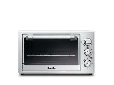 Breville LOV560SIL The Toast & Roast Pro Convection Oven 28L