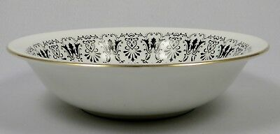 ROYAL CHELSEA SHERINGHAM 5078A   Coupe Cereal Bowl