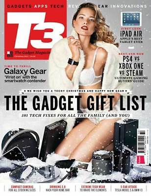 T3 TECHNOLOGY MAGAZINE - selling individual copy's 1 to 229