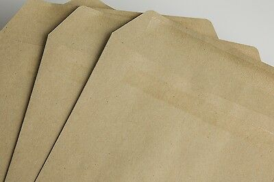 C4/A4 Envelopes Manilla Self Seal Medium Weight CHEAP PRICES