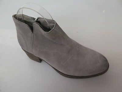 I Love Billy - new leather ankle boot size 37 #192