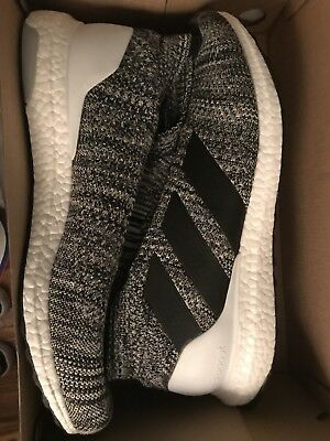 low priced dffc6 13b5d ADIDAS ACE 16 purecontrol ultra boost oreo multicolor 11.5