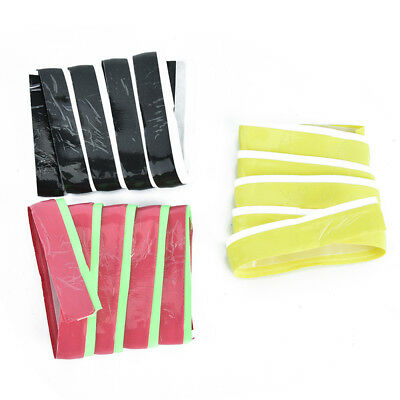colorful sport over grip sweat band Tennis overgrips tape Badminton racket gri R