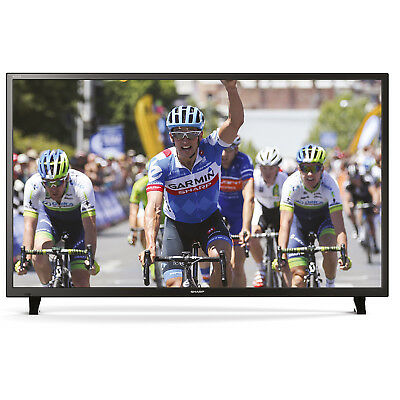 Sharp Aquos LC-48CFE4042E FHD LED LCD TV