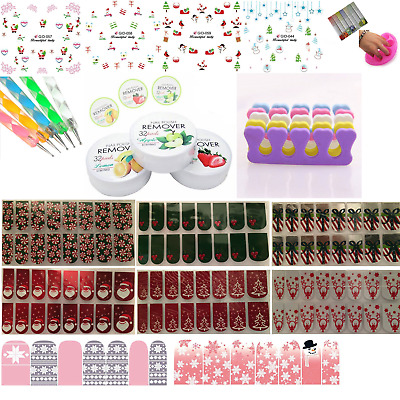 Massive Job Lot of Manicure Products - Finger Bowls,Wipes,Stickers,Orange Sticks