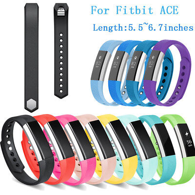 Fashion Sports Replacement Band for Fitbit Ace Ultrathin Wristbands Smart Watch