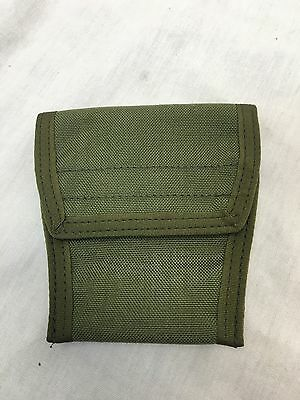 Eagle Industries Handcuff Pouch OD MOLLE Green LE Marshals SWAT DFLCS