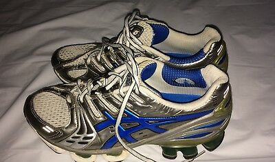 62e78546f3c4 MENS ASICS GEL Kinsei 2 IGS Running Shoes ~ 7 -  2.75