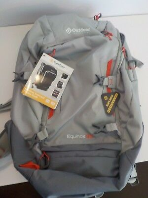 Outdoor Products EQUINOX Backpack Day Pack Hiking NWT 35L Internal Frame NEW ef005d4514e73