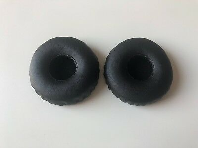 Replacement Earpads Cushion For Dr Dre Beats Wireless Headphones Black