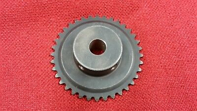 """Martin 25B36 36 tooth Sprocket - 1/2"""" BORE - 0.5"""" BORE - #25 1/4"""" pitch chain"""