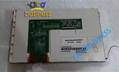 AM800480STMQWT00 new 8''inch LCD display Panle 90 days warranty