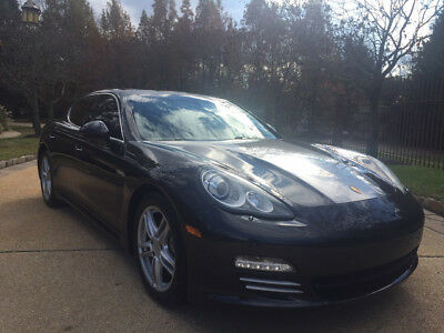2010 Porsche Panamera  low mile 4s free shipping warranty v8 awd clean carfax cheap luxury finance fast