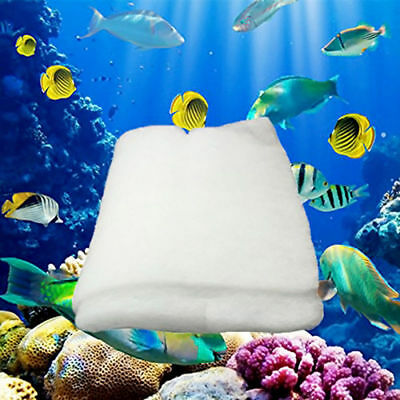 Filter Foam Sponge Cotton Pad Bio Mat Media For Aquarium Fish Tank Pond Pump New