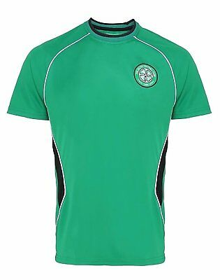 Bang Tidy Clothing Women's Official 2016/2017 Celtic FC Personalised Gift Soccer