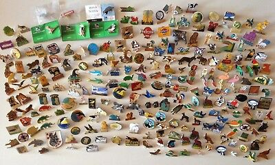 Superbe Lot Pins - Animaux