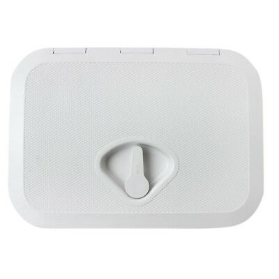 SEAFLO Replacement Deck Access Hatch 270mm x 375mm for Boat Marine Caravan