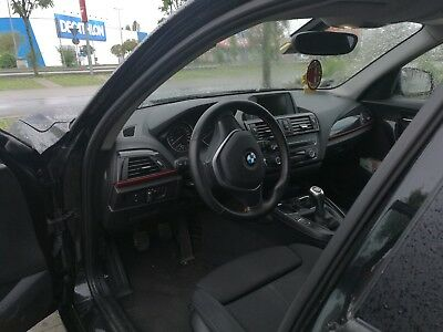 Vendo Bmw serie 120 d Msport 184 cv