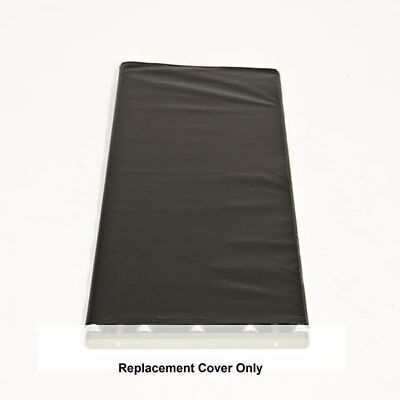 """New MCM-124 Replacement Cover for MCM-123 Patient Transfer Roller Board 25"""""""