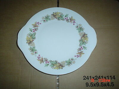 Royal Standard Fine China LYNDALE Cake Plate 1950's?
