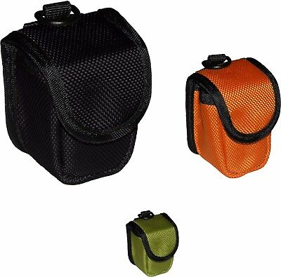 Finger Pulse Oximeter Soft Carry Case