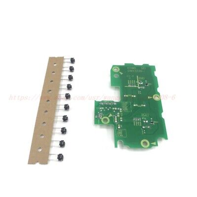 DJ-2000NEXUS Play /Cue PCB Assy Circuit Board Part for PIONEER DWX3339,DWX 3339