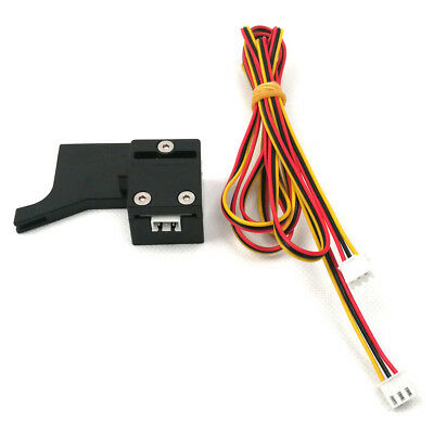 1.75/3.0mm Filament Detection Module Detector Sensor Monitor for CR-10S Printer