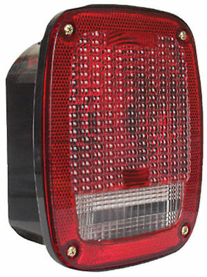 New Optronics ST60RS, 6 Function Combination Tail Light, Universal Mount