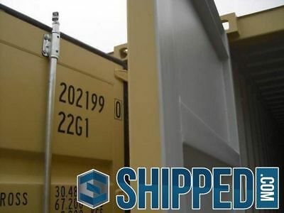 BRAND NEW 20FT SHIPPING CONTAINER FOR SALE - SECURE Storage - Cleveland, OHIO